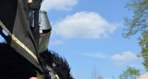 Zwarte Ridder riddertoernooi Bad Bentheim