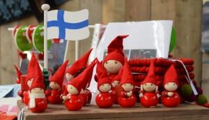 Tomtes van webwinkel A Piece of Finland