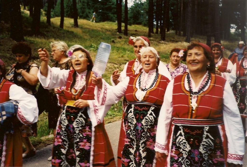 Kprovsjtitsa Bulgarije