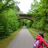 Fietsen in de Eifel: Nimstal-Radweg
