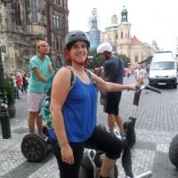 Plein Oude Stad in Praag