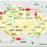 wintersport met kinderen in Tsjechie