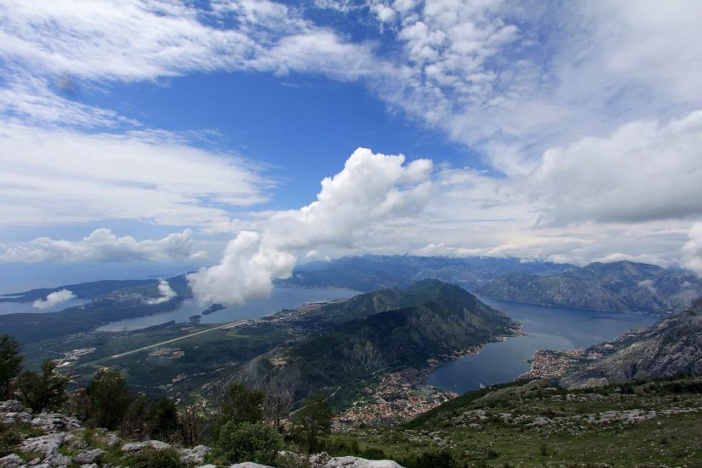 Boka in Montenegro
