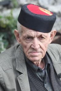 Inwoner van Montenegro