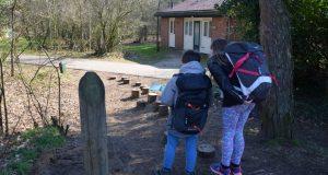 Discovery Track op Landal Twenhaarsveld