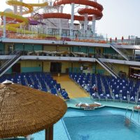 Cruise met de Carnival Vista
