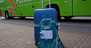 Reizen met de Flixbus