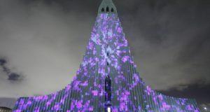 Winter Lights Festival Reykjavik