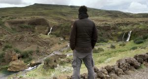 IJslandse serie The Cliff