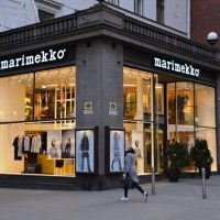 Marimekko in Helsinki