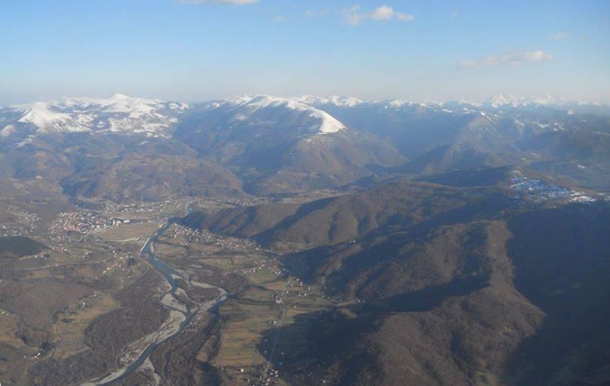 Reis over de Balkan: Montenegro
