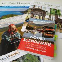 reisgids Noord-Scandinavie