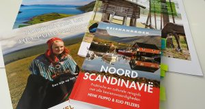 reisgids Noord-Scandinavie