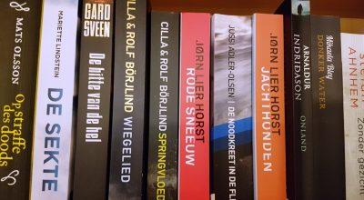 romans uit Scandinavie