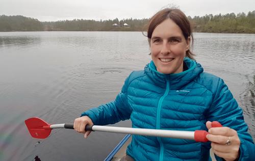 Sandra van Bijsterveld