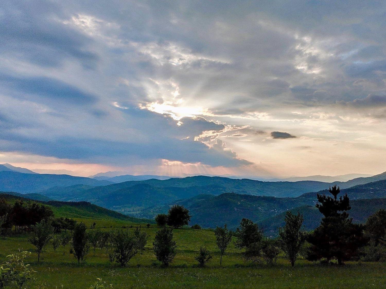 vakantiehuis in Montenegro